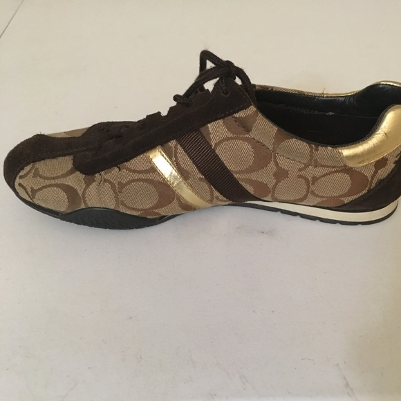 Coach Shoes | Coach Katelyn Sneakers